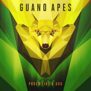 Guano Apes - Proud Like a God XX (2017)