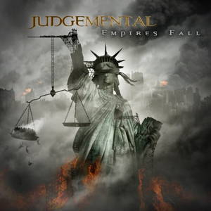 Judgemental - Empires Fall (2017)