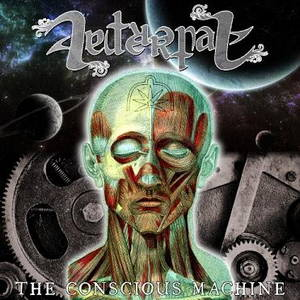 Aeternal - The Conscious Machine (2017)