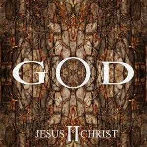 God - God II - Jesus Christ (2017)