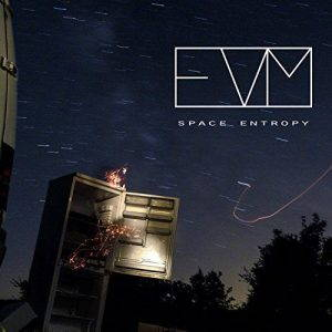 Eddie Von Meyer – Space Entropy (2017)