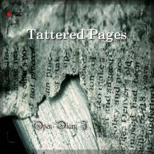 Tattered Pages – Open Diary I (2017)