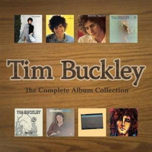 Tim Buckley – The Complete Album Collection (2017)