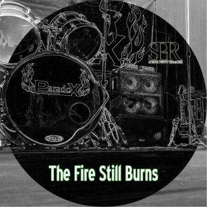 Paradox – The Fire Still Burns (2017)
