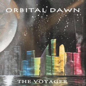 Orbital Dawn – The Voyager (2017)