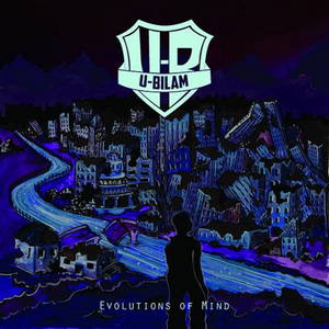 U-Bilam - Evolutions of Mind (2017)