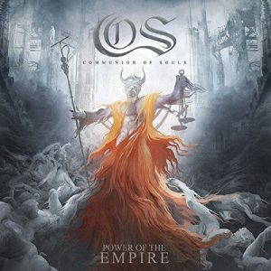 Communion of Souls – Power of the Empire (2017)