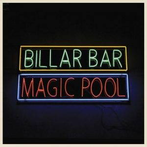 The Volters – Billar Bar Magic Pool (2017)