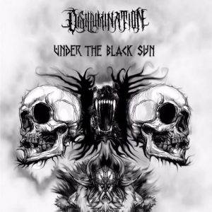 Disillumination – Under The Black Sun (2017)