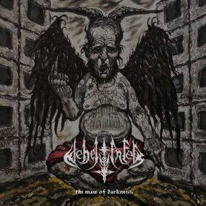 Nebelwerfer – The Maw of Darkness (2017)