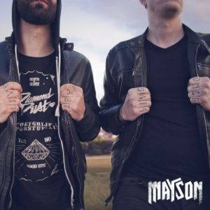 Mayson – Live Fast Live Once (2017)