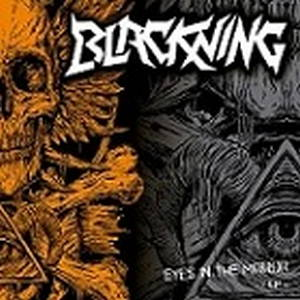 Blackning - Eyes in the Mirror (2017)
