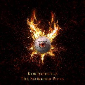 Kortofertos – The Scorched Book (2017)