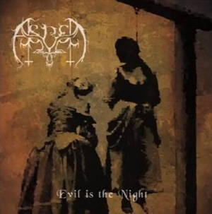 Asbel - Evil Is the Night (2018)