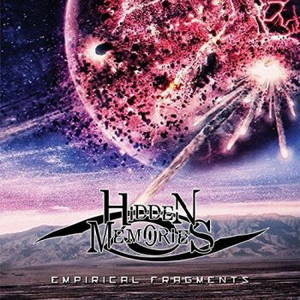 Hidden Memories - Empirical Fragments (2017)