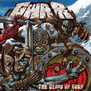 Gwar - The Blood Of Gods (2017)