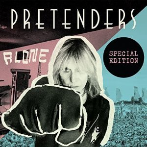 The Pretenders - Alone (Special Edition) (2017)