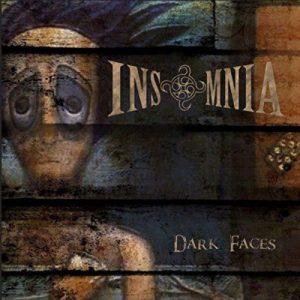 Insomnia - Dark Faces [EP] (2017)