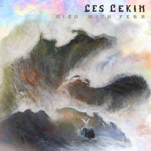 Les Lekin - Died With Fear (2017)