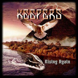 Keepers - Rising Again (2017)