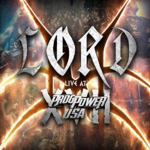 Lord - Live at Progpower USA XVII (2017)