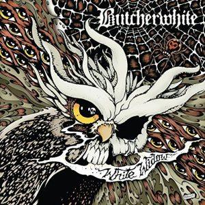 Butcherwhite - White Widow [EP] (2017)