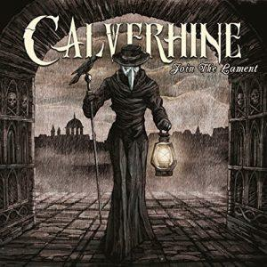 Calverhine - Join the Lament (2017)