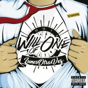 Will of One - Lunes Otra Vez (EP) (2017)