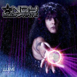 Andy Buonfrate - Llueve (2017)