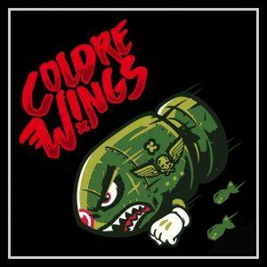 Coldre Wings - Coldre Wings (EP) (2017)