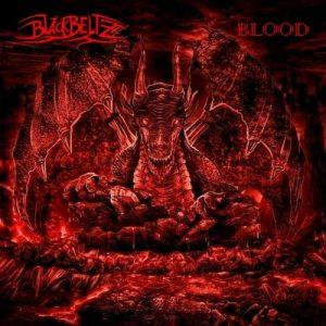 BlackbeltZ - Blood (2017)