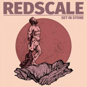 Redscale - Set In Stone (2017)