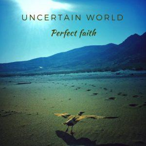 Perfect Faith - Uncertain World (2017)