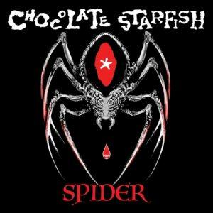 Chocolate Starfish - Spider (2017)