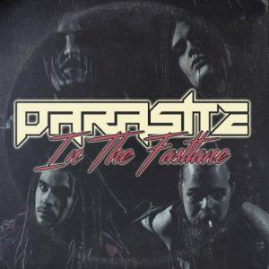 Parasite - In the Fastlane (EP) (2017)