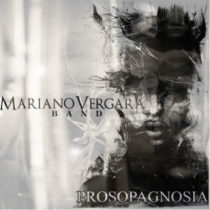Mariano Vergara Band - Prosopagnosia (2017)