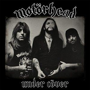 Motorhead (Motorhead) - Under Cover (Under Cover) [Japanese Edition] (2017)