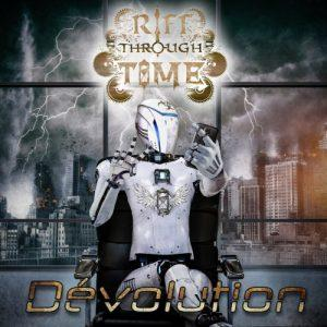 Riff Through Time - Devolution (2017)