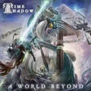 Time Shadow - A World Beyond (2017)