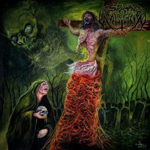 Spawn Of Annihilation - Insurrection (2017)