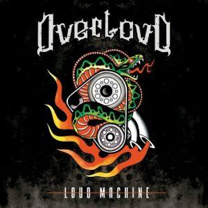 Overloud - Loud Machine (2017)