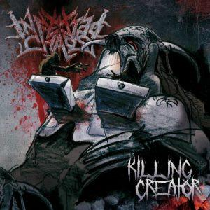 Infected Chaos - Killing Creator (2017)