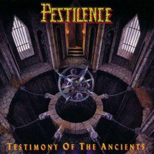 Pestilence - Testimony Of The Ancients (Reissue) (2017)