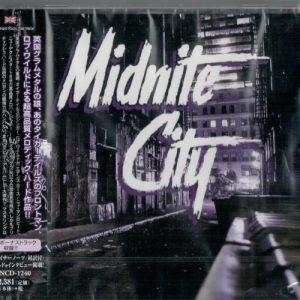 Midnite City - Midnite City (Japanese Edition) (2017)