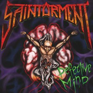 Saintorment - Defective Mind (2017)