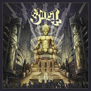 Ghost - Ceremony and Devotion (Limited Edition) (Live) (2017)