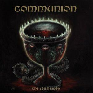 Communion - The Communion (2017)