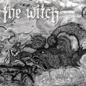 The Witch - Lost At Sea (2017)