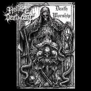 Hellfire Deathcult - Death Worship [EP] (2017)