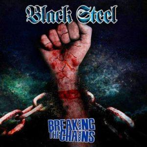 Black Steel - Breaking The Chains [Compilation] (2017)